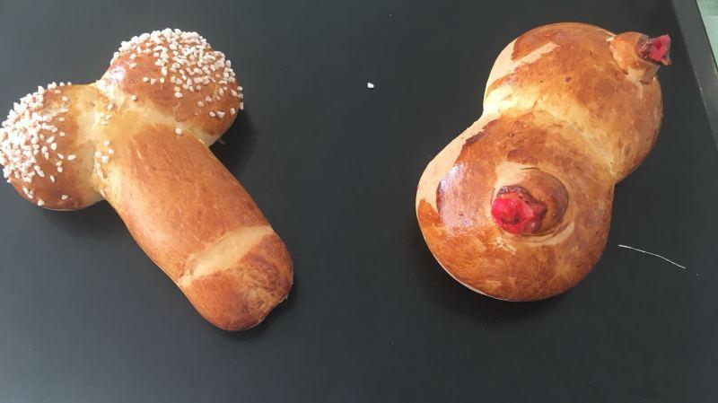 Les petits pains seront cachés dans une boîte et interdit de vente aux moins de 18 ans.