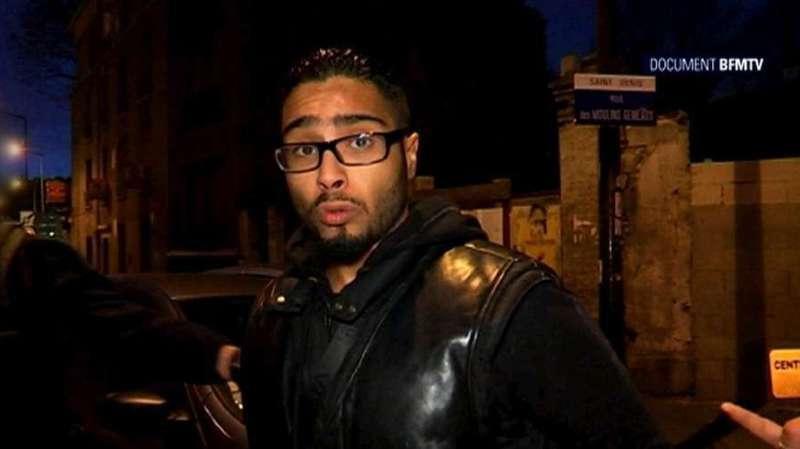 Justice: 4 ans de prison requis contre le logeur Jawad Bendaoud dans les attentats de Paris
