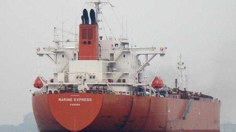 Golfe de Guinée : un pétrolier disparu depuis trois jours
