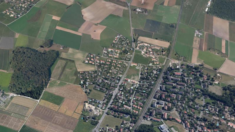 Prangins: un radar pour surveiller la route de l'Etraz