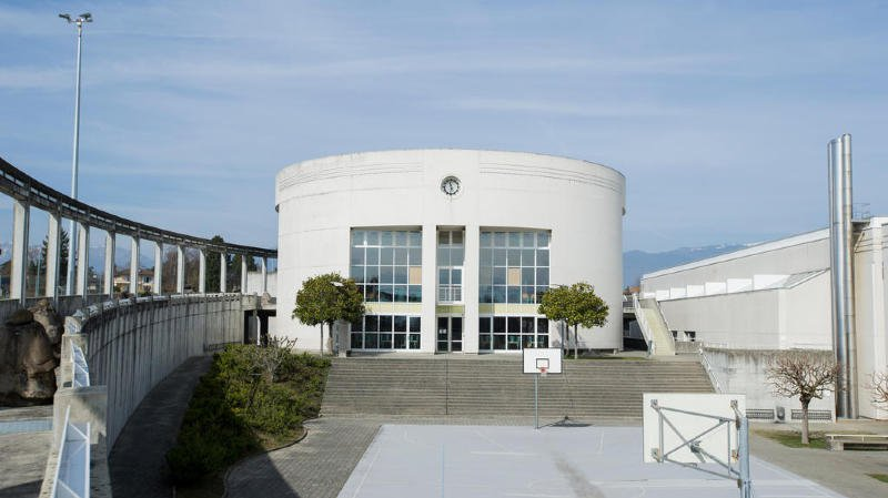 Les élèves et du le corps enseignant de l'Établissement secondaire de Coppet-Terre Sainte ont été informés ce lundi matin.