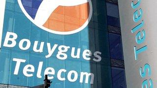 France: le bénéfice net du groupe Bouygues a bondi de 48% l'an dernier