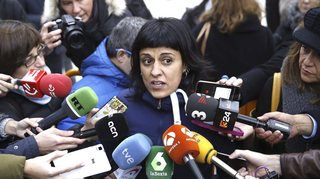 Espagne - Suisse: mandat d'arrêt lancé contre la députée catalane Anna Gabriel