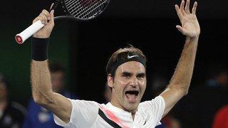 Tennis: Roger Federer s'alignera à Rotterdam pour redevenir numéro 1 mondial