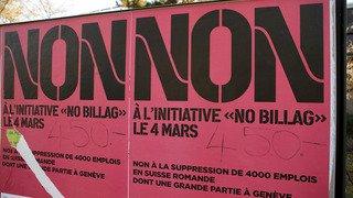 """Initiative """"No Billag"""": le patron de la chaîne TV5Monde appelle les citoyens suisses à être raisonnables"""