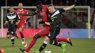 Super League: Sion battu 1 à 0 par Lugano, Bâle se reprend
