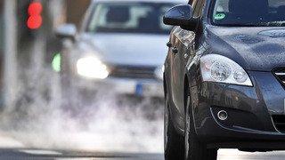Auto: après plusieurs villes allemandes, Rome va aussi interdire les véhicules diesel