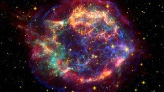 Astronomie: un astronome amateur argentin débusque une supernova