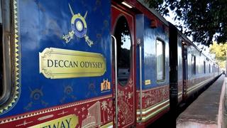 Odyssée ferroviaire au Deccan