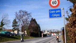 Crans va rénover sa part de route Suisse