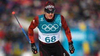 Ski de fond: un coup à tenter pour Dario Cologna