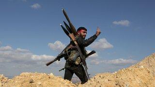 Les pro-Assad bientôt dans Afrine