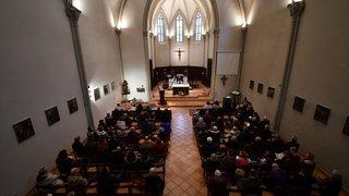 Le sanctuaire catholique bientôt classé