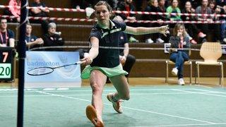 A Morges, Sabrina Jaquet remporte un sixième titre national consécutif