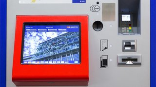 Un passager CFF paiera 800francs pour un trajet de 2 minutes en Valais