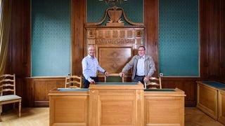 Aubonne-Montherod:la fusion pourrait entrer en vigueur en 2021