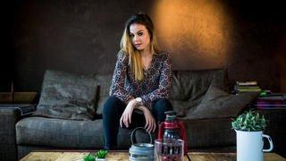 Karen Molinari est finaliste de Miss Suisse et vit à Bogis-Bossey