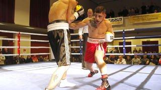 Les boxeurs nyonnais font coup double à domicile