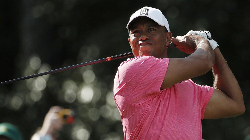 A 42 ans, Tiger Woods a retrouvé la rage de vaincre, «l'œil du tigre» comme dirait Rocky.