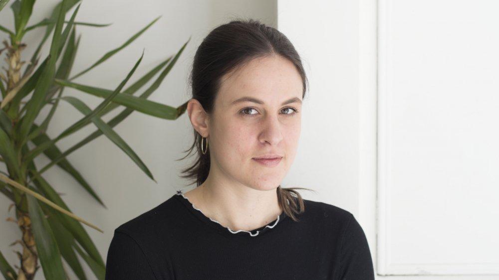 Elise Langone a rejoint l'Espagne pour être co-CEO de la start-up CYCLO.