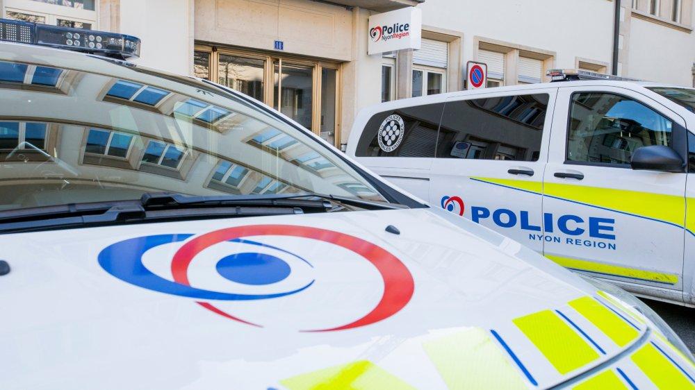 Un élu des Verts estime que l'impact financier de Police Nyon Région est trop important.