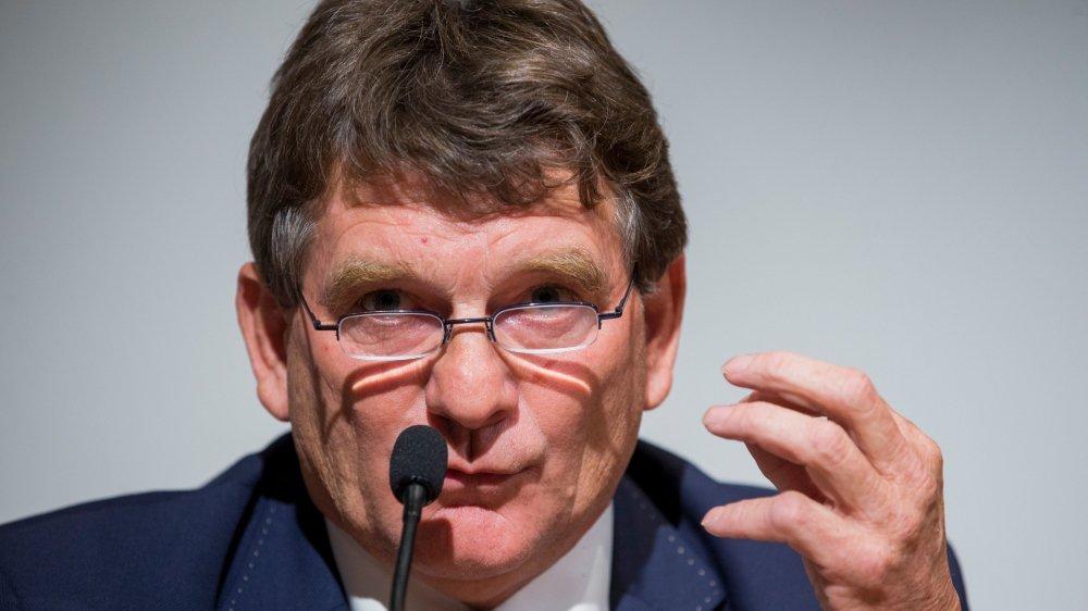 Ancien syndic de Luins et député au Grand Conseil, Jean-Marc Sordet est le nouveau président du FC Bursins-Rolle-Perroy.