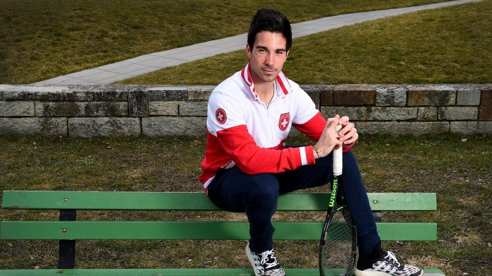 Yann Marti s'est inscrit au 12e Trophée Lunika, qui se déroulera ce week-end à Etoy.
