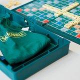 Scrabble du mardi