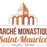 Marché Monastique de Saint-Maurice