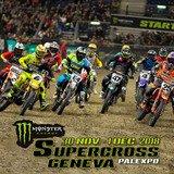 33ème Monster Energy Supercross Geneva