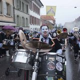 Carnaval d'Avenches