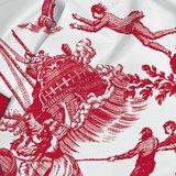 Indiennes : un tissu révolutionne le monde!
