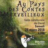 Au Pays des Contes Merveilleux - Fanfare de Gland