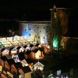 Marché de Noël au Château de Morges