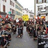 Carnaval de Sainte-Croix