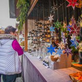 Marché de Noël de Brienz