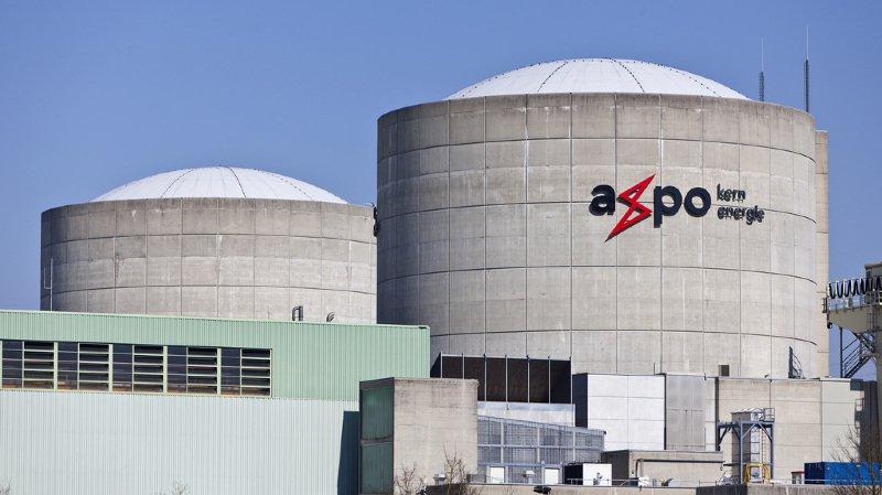 Nucléaire: après trois ans d'arrêt forcé, le réacteur I de la centrale de Beznau est autorisé à redémarrer
