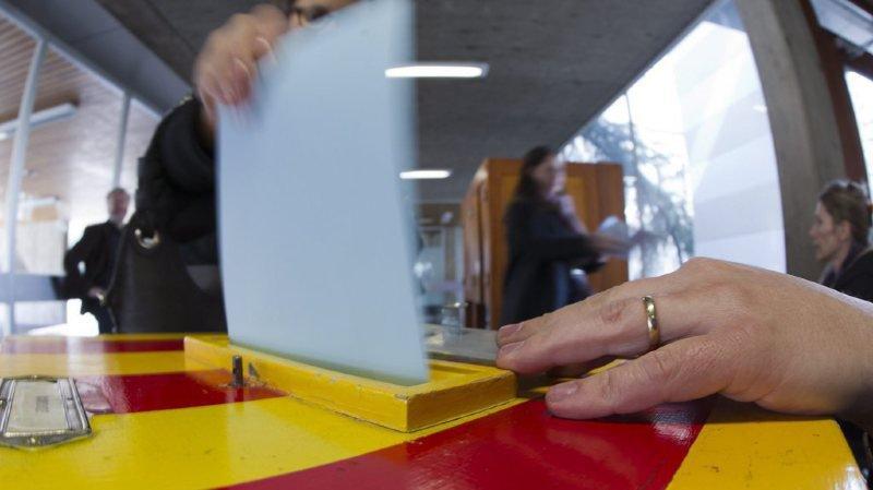 Genève: les élections au Grand Conseil et au Conseil d'Etat au menu de ce dimanche