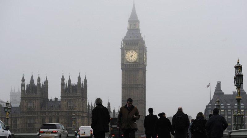 Grande-Bretagne: plus de meurtres à Londres qu'à New York en février et mars2018