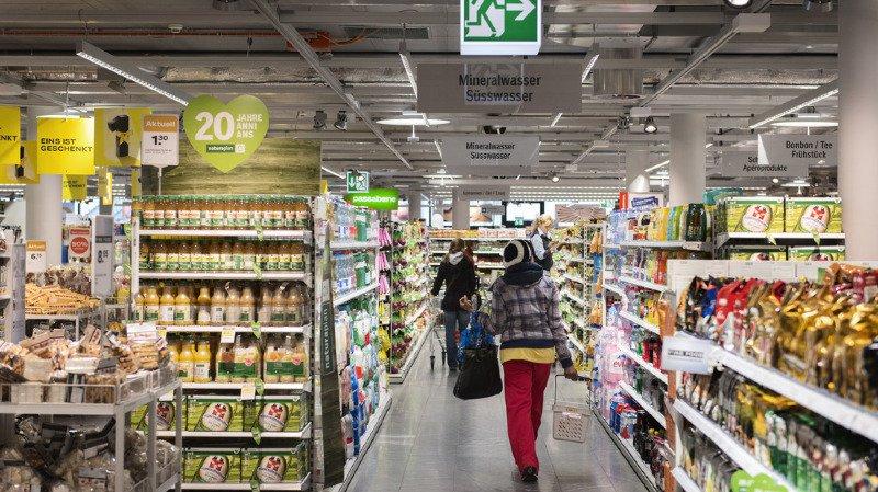 Commerce de détail: Coop retire plus de 200 produits Nestlé de ses rayons