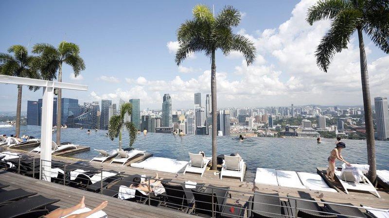 Singapour, reste la ville la plus chère au monde selon une étude