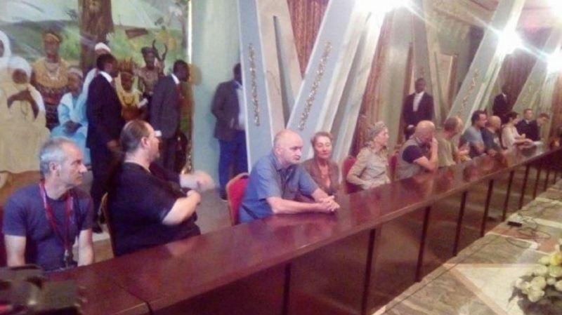 Cameroun: douze touristes libérés, dont sept Suisses