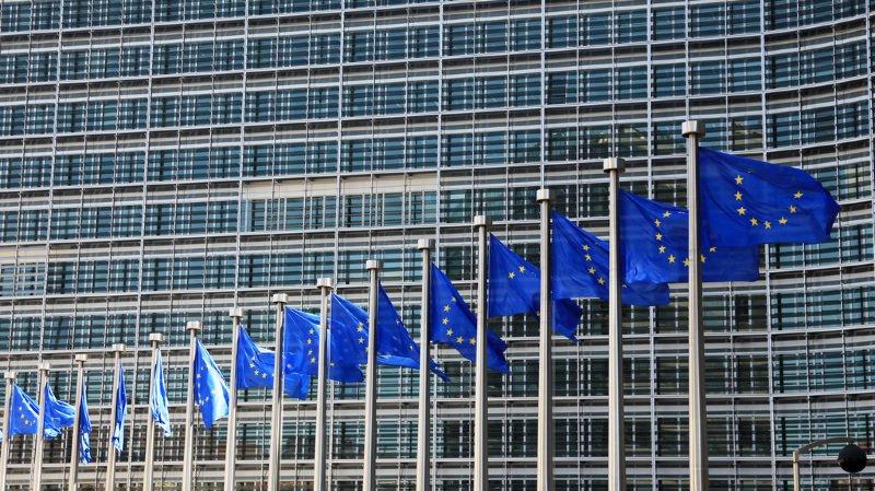 Union européenne: l'excédent commercial avec les Etats-Unis augmente encore