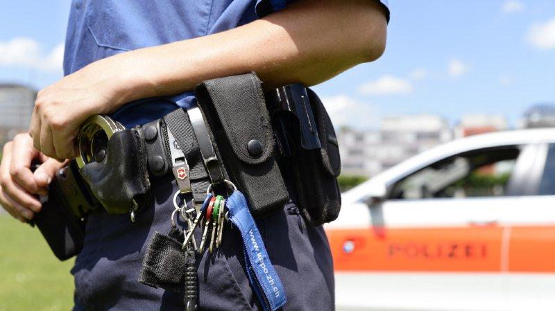 Zurich: un policier agressé par un inconnu en marge du match de Super League