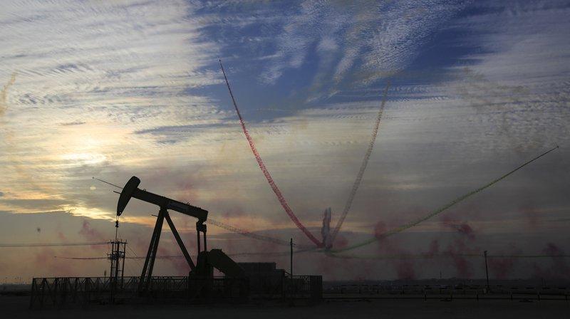 Bahreïn: découverte du plus grand champ pétrolier de l'histoire du pays