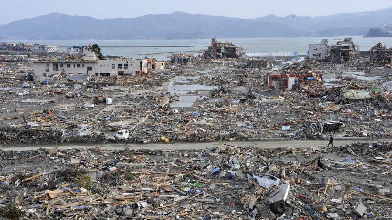 Tsunamis: pour minimiser les pertes humaines et les dégâts, un chercheur de l'EPFL préconise de sacrifier les premiers étages