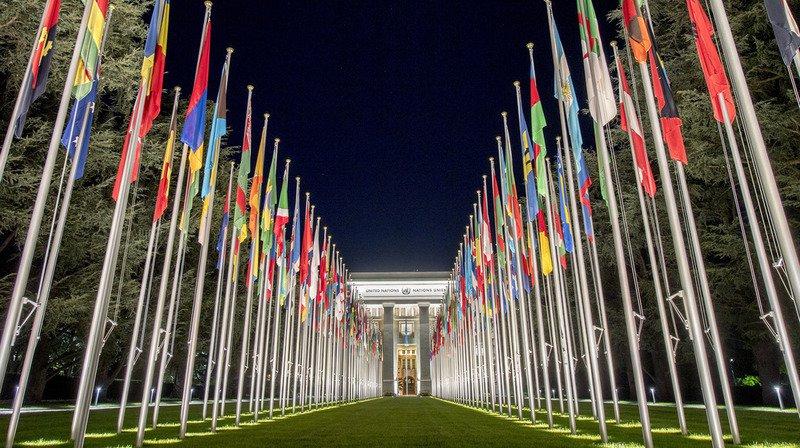 Genève: grève du personnel de l'ONU votée pour vendredi