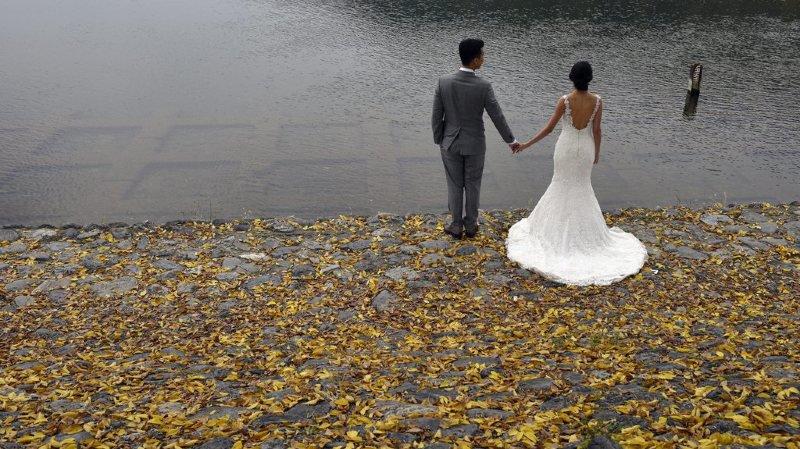 France: le marié ne souriait pas assez, la justice annule le mariage
