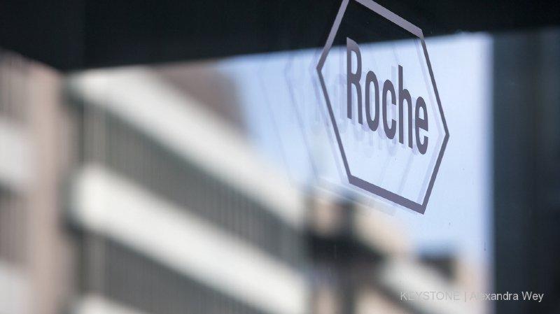 Les tests ont été menés aux Etats-Unis, par une filiale de Roche (illustration).