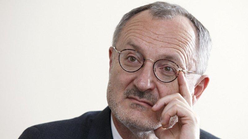 Taxes douanières: la Suisse inquiète après les annonces de Donald Trump